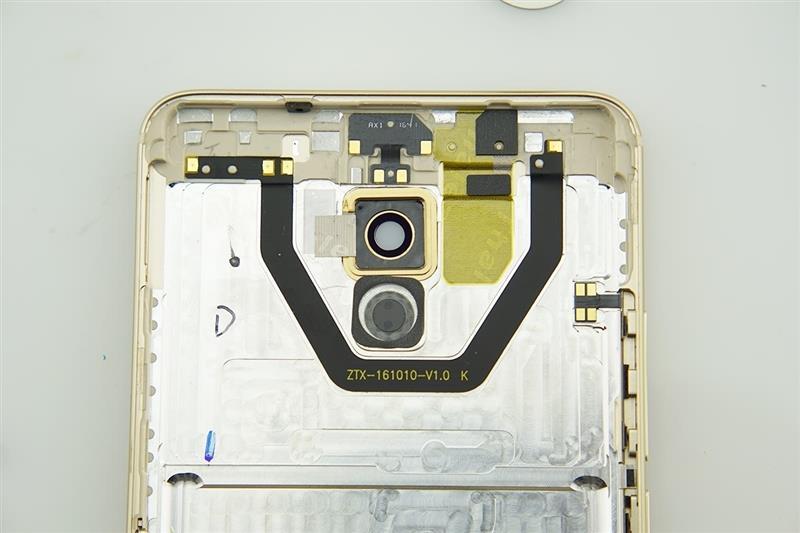 魅族Pro 6 Plus拆解评测:真正的工匠旗舰