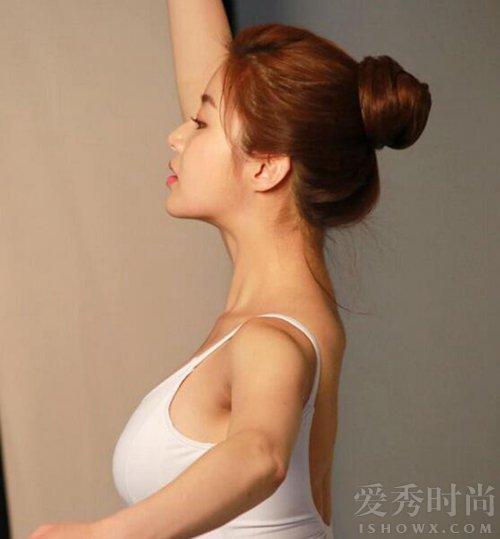 姜素拉怀孕 姜素拉老公是谁什么时候结婚的