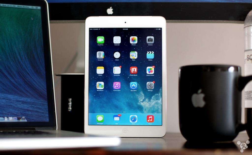 各种各样iPad都探讨过去了 那说表明年的iPad mini吧