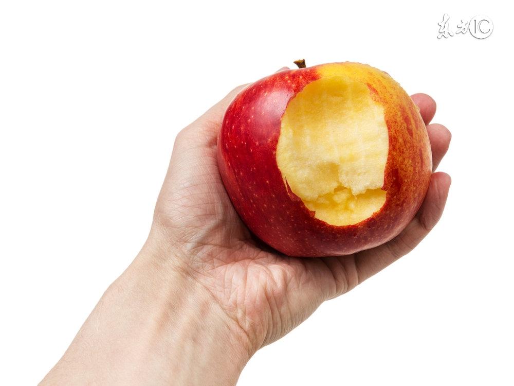 苹果,为什么被称为水果之王呢?