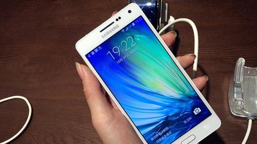 了不起:三星2014款Galaxy A5升級安卓7.0