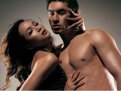 阿甘教你最迷人的性爱技巧