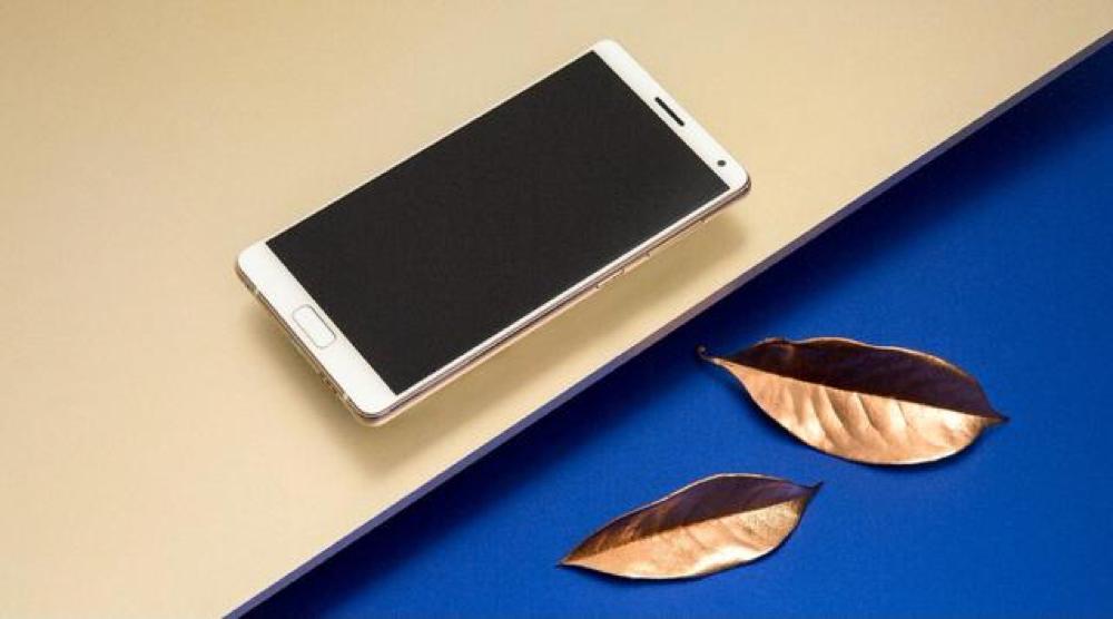 性價比高超小米MIX,想到全屏手機ZUK Edge公布