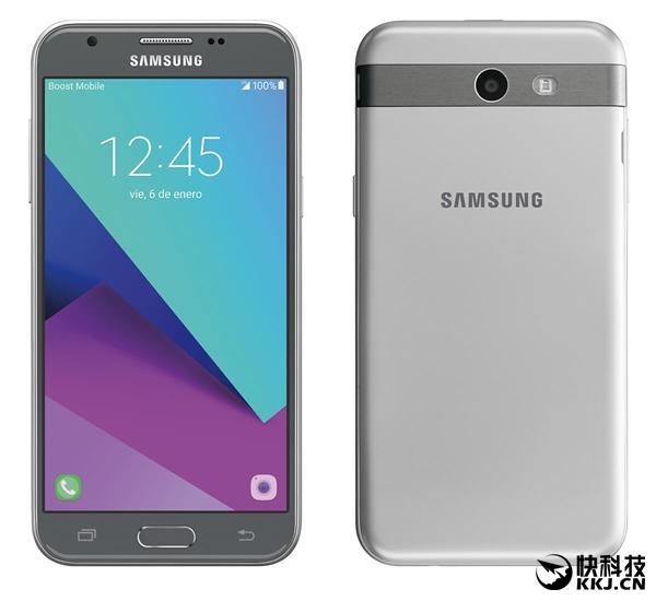 三星将发二代Galaxy J3:总算2GB运行内存