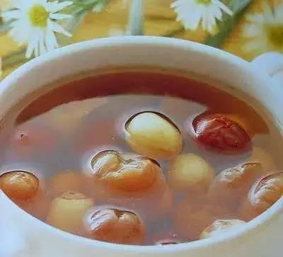 精选名中医养生药膳汤品,9个系列200多种汤方 药膳食补 第29张