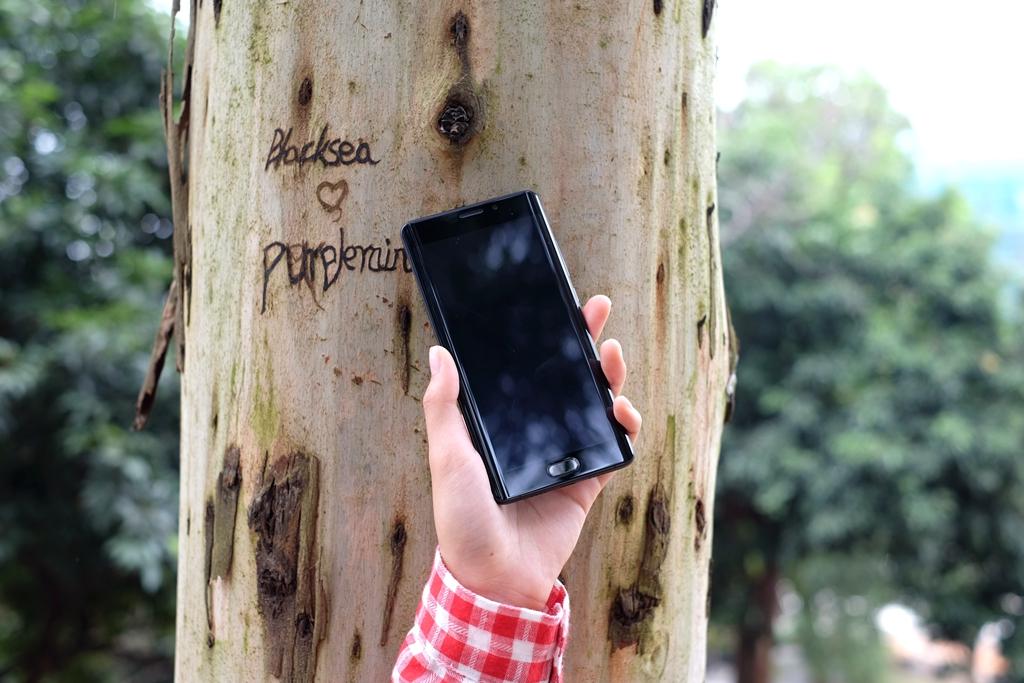Beautiful Phone,小米手机Note 2:简易入门