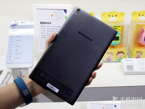 高清1000元强机 想到Tab S8现身通信展