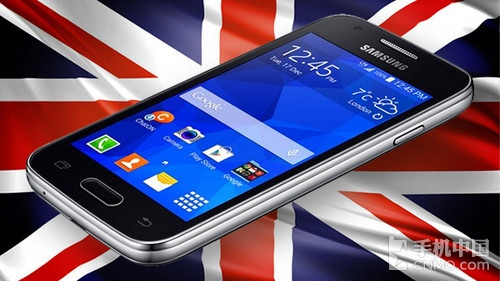 4g新手机新手入门 Galaxy Ace 4美国17日开售