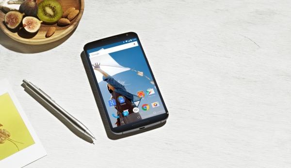 骁龙805版Moto X?Nexus 6宣布公布