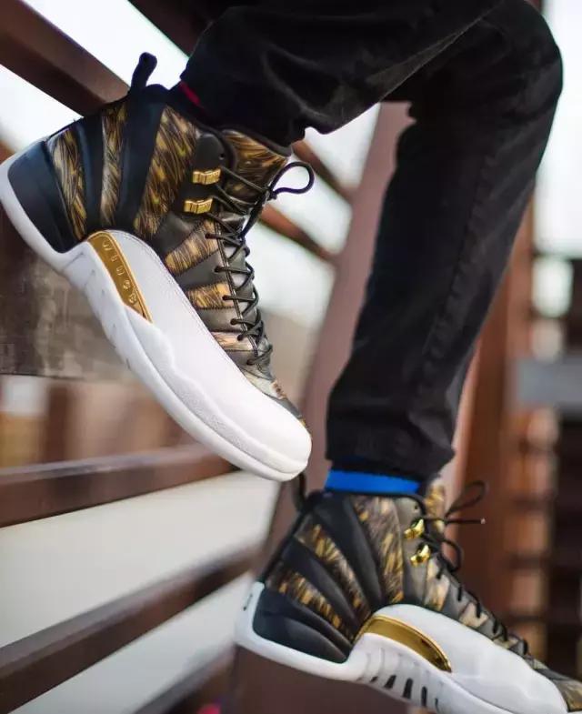 今年最好的10双Air Jordan新鞋!