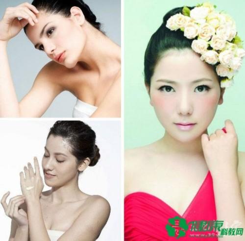 美容护肤知识 美白4步轻松搞定 美容美白妙招 第3张