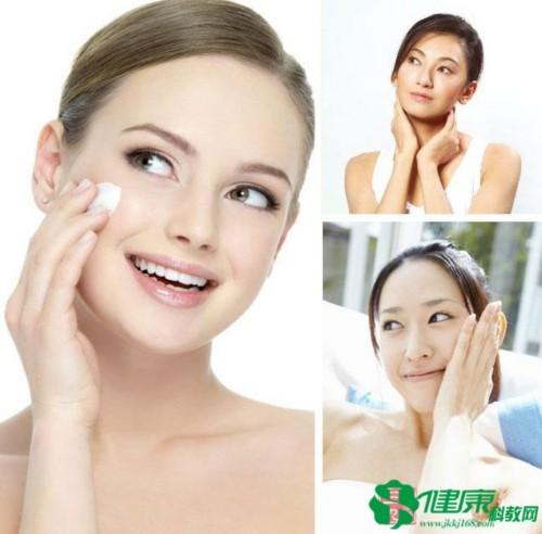 美容护肤知识 美白4步轻松搞定 美容美白妙招 第2张