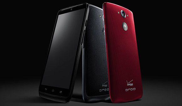 "称为""Android最強""手机上:摩托罗拉手机 Droid Turbo 明天发售"