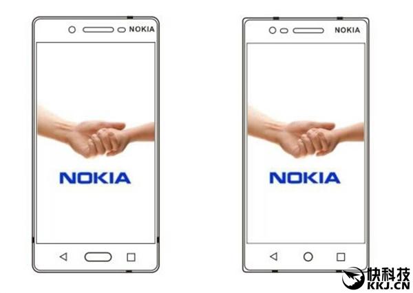 同伴曝Nokia2020年有7款安卓系统新手机:高配骁龙835