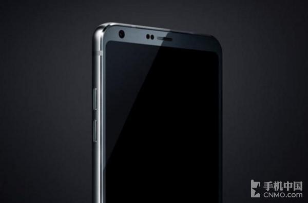 LG G6外型首曝:配用骁龙835/18:9显示屏