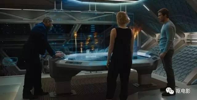 """心机boy手把手教你如何骗女神在太空搞""""船戏"""""""