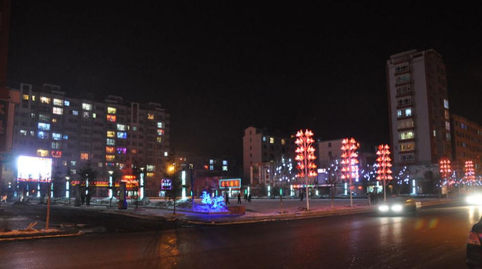 宋小宝故乡,东北最美河山:吉林辉南