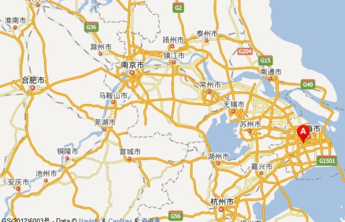 在上海的江苏人就有优越感吗?
