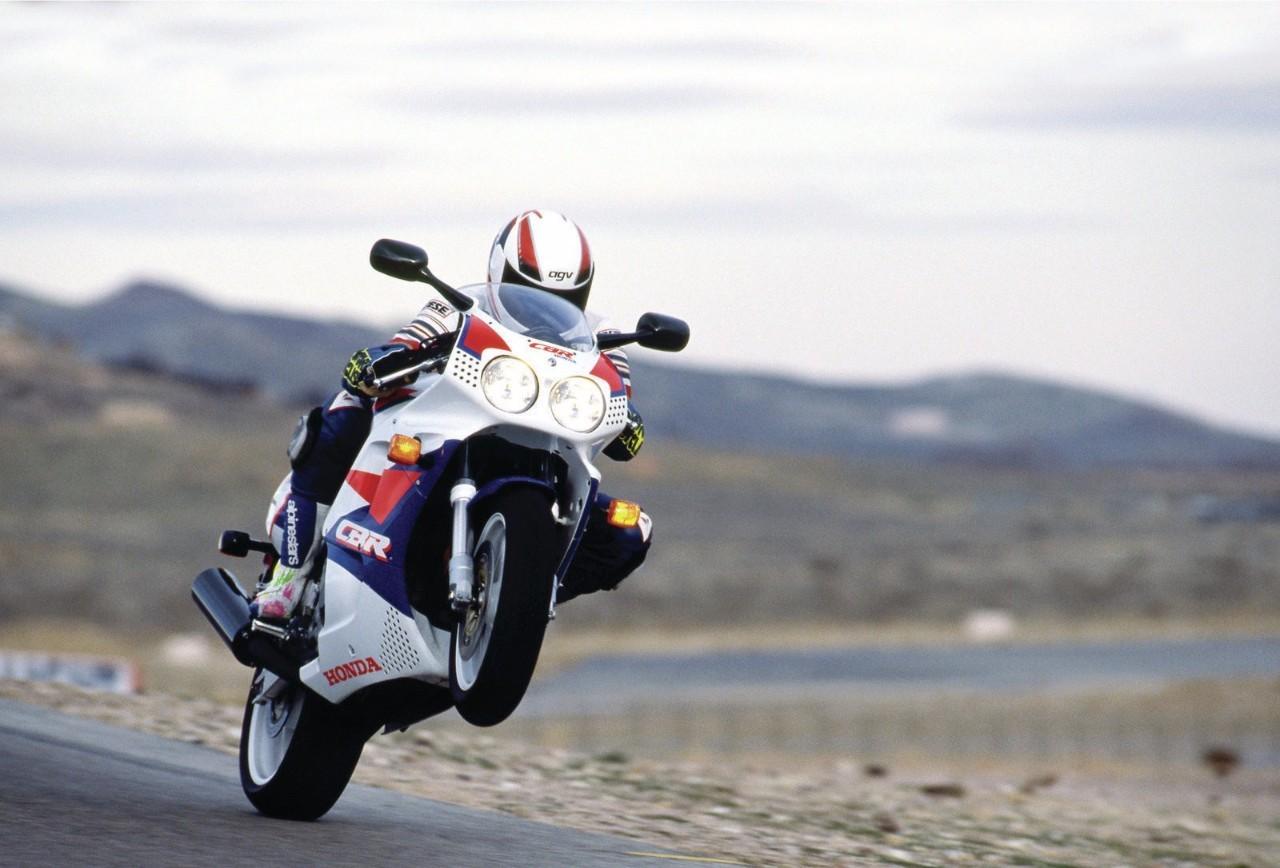 盘点史上十大最具影响力的摩托车!你认识几个