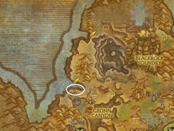 魔兽世界要塞追随者大法师瓦格斯获得方法