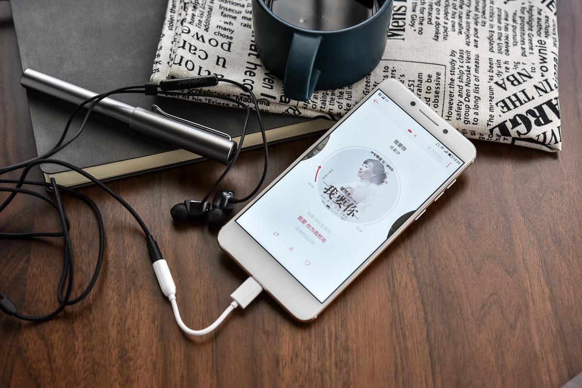 只求更改你手机音色 酷派更改者S1音色感受汇报