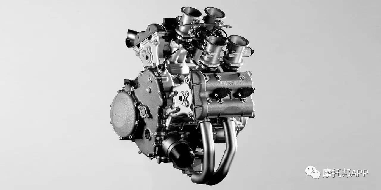 GP技术下放!杜卡迪证实将推出L型四缸仿赛!