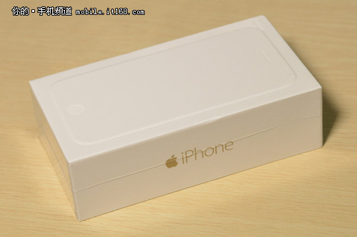 比港行省589元 编写下手日版iPhone 6