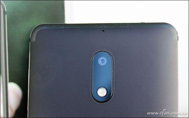1600元值吗?诺基亚能否携Nokia 6卷土重来