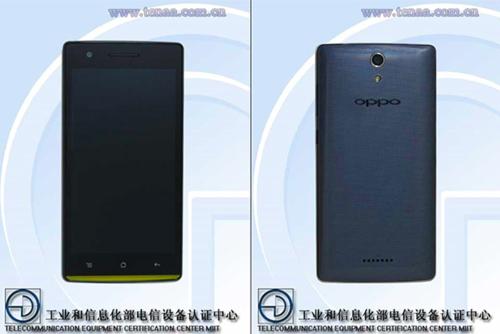 OPPO 3007获国家工信部验证 简易版Find 7