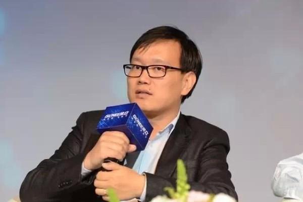 """2014中国自媒体年会:新浪微博CEO王高飞我有两""""怕"""""""