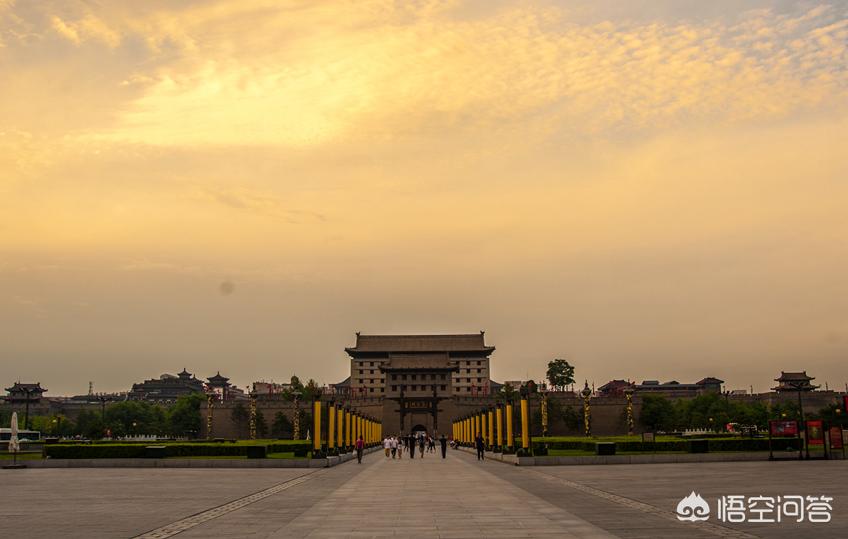 陕西最具代表性的10个旅游景区,去过6个算及格
