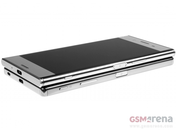 4k高清屏骁龙835!sonyXZ Premium旗舰级超清入门