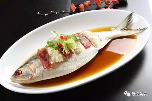 中国江鲜食材宝典 食材宝典 第6张