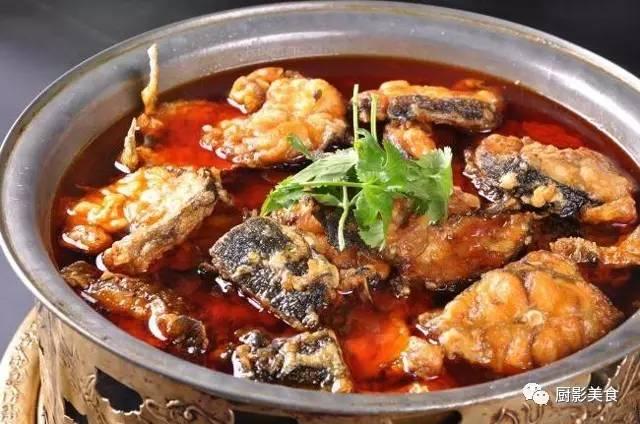 中国江鲜食材宝典 食材宝典 第12张