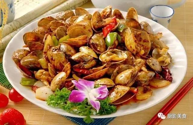 中国江鲜食材宝典 食材宝典 第32张