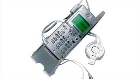 三星手机在我国二十年成长过程,不但有回忆更具有将来