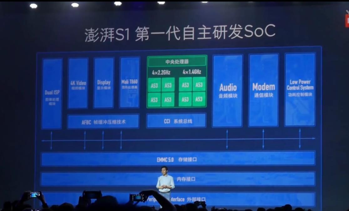 小米手機4C入門感受測評:配用磅礴S1CPU的小米手機4C值得買嗎