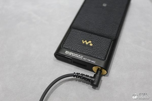仍然是最好的播放器之一 -- sony ZX2 入门评述