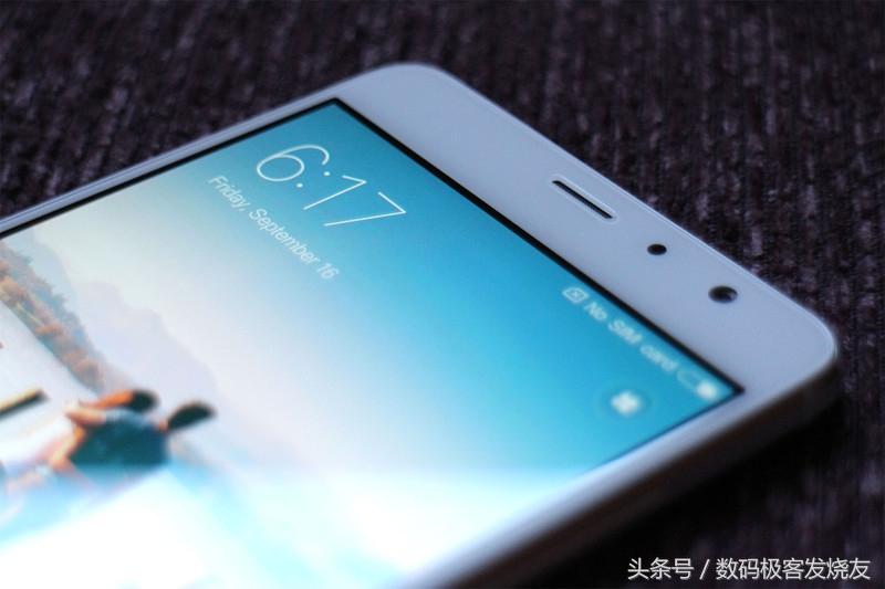 或许是小米手机主打产品最非常值得选购的手机上——红米notePro测评