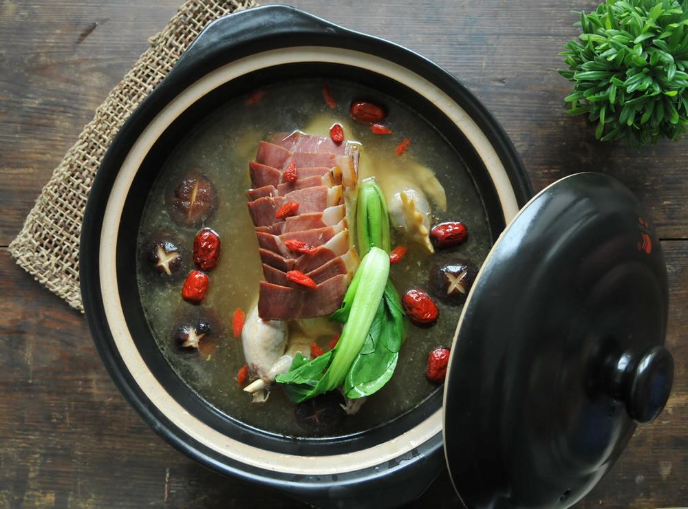 浙菜来一波,满足家人不同的口味! 梅干菜烧肉 第2张