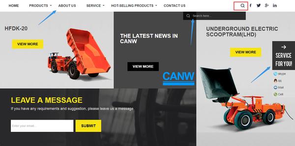 还没有人告诉你吧:一个营销型网站是怎么建成的!