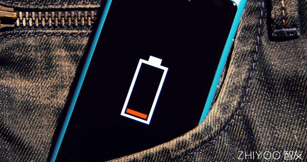 要的便是越大越长久!土层有着较大电池电量的十款手机上