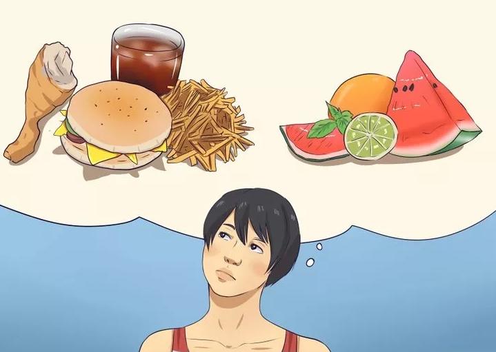 如何制定健康计划