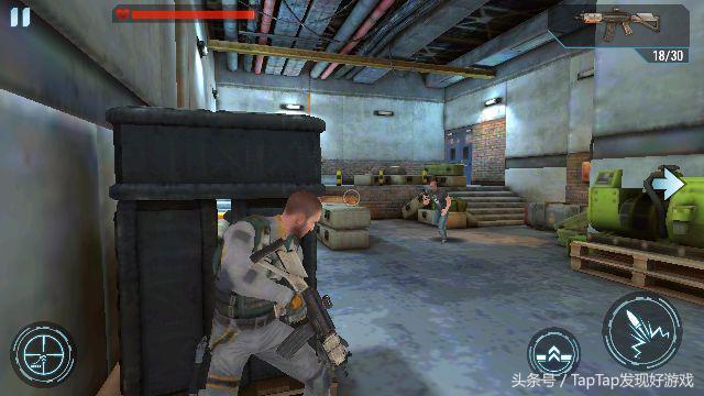 《杀手:狙击之神》:杀手?不他是枪王!