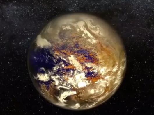 研究发现:类地行星比预测的要多得多-第4张图片-IT新视野