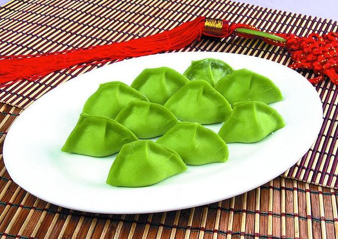 菠菜的做法,菠菜不能和什么一起吃