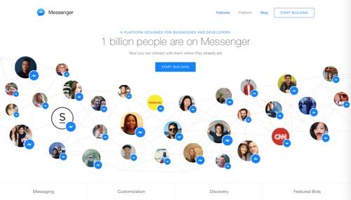人机对话 10个提供免费服务的聊天机器人平台