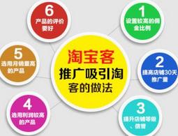 淘宝客:淘客建群必学的6大思维步骤