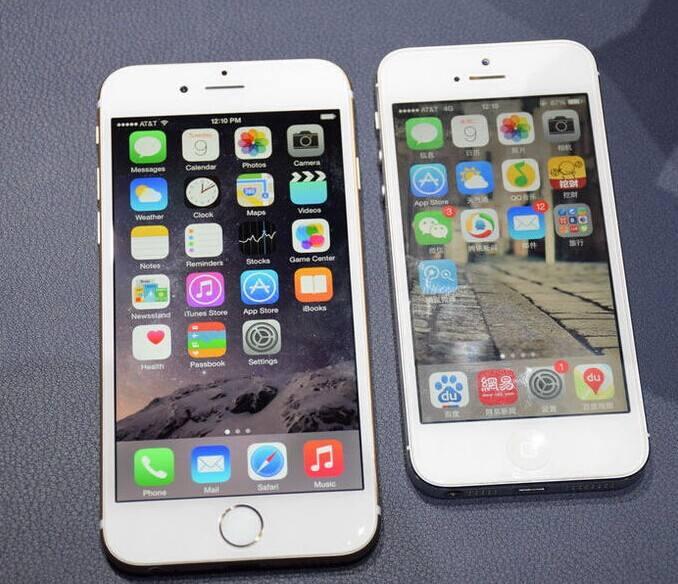 最非常值得下手的iPhone 6,32G版本号仅需2588元