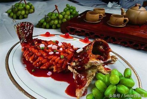 分享五道正宗浙菜做法大全 浙菜菜谱 第5张